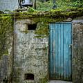Doorbell by Shawn Einerson
