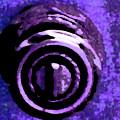 Doorknob 2 by Lenore Senior