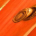Doorknob 3-1 by Lenore Senior