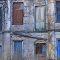 Doors And Windows by Randy Bayne