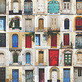 Door's Collection by Sotiris Filippou