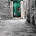 Doors by Irma Robin