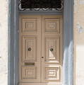 Doors Of The World 72 by Sotiris Filippou