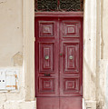 Doors Of The World 73 by Sotiris Filippou