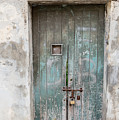 Doors Of The World 86 by Sotiris Filippou