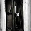 Doorway In Cuervo by Patricia Montgomery