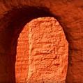 Doorway Of Light by Dean Leh