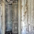Doorway To Doors by Margie Hurwich