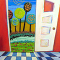 Doorway To Somewhere by Anne Nye