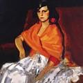 Dorita 1923 by Henri Robert