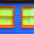Double Pane by Tony Beck