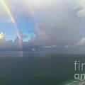 Double Rainbow by Patrick Donovan