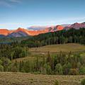 Double Rl Ranch by Steve Stuller