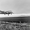 Douglas C-54 Skymaster, 1940s by Science Source