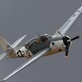 Grummantbf Avenger 2011 Chino Planes Of Fame by Gus McCrea