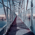 Down The Bridge by Greg Nyquist