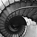 Down The Staircase by D Hackett