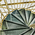 Down The Upstairs by Randy Hobson