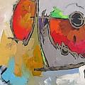 Down Under by Linda Monfort