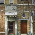 Downer by Scott Norris