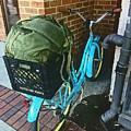 Downtown Bike by Dayton Preston