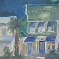 Downtown Books Three by Susan Richardson