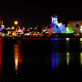 Downtown Disney  by David Lee Thompson
