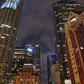 Downtown Los Angeles 006 by Lance Vaughn