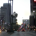 Downtown Los Angeles 0698 by Edward Ruth