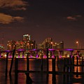 Downtown Miami by Jorge Cruz