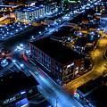 Downtown Neenah by Scott Hughes