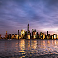 Downtown Nyc by Zawhaus Photography