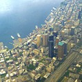 Downtown Seattle by Will Borden