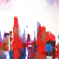 Downtown by Vicki Brevell