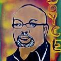 Dr. Boyce Watkins by Tony B Conscious