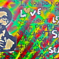 Dr. Cornel West  Love The People by Tony B Conscious