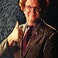 Dr. Steve Brule by Zapista Zapista