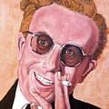 Dr Strangelove  by Tom Roderick
