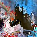 Dracula by Miki De Goodaboom
