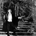 Dracula by R Muirhead Art