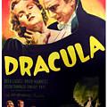 Dracula, Top From Left Helen Chandler by Everett