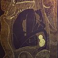 Dragon by Agnese Kurzemniece