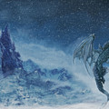 Dragon Born. by Kyra Davis
