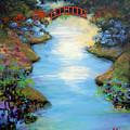 Dragon Bridge by Caroline Patrick