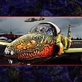Dragon Jet by Bob Welch