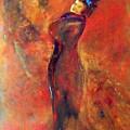 Dragon Lady by Lynda McDonald