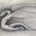 Dragon Man by Shaun McNicholas