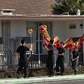 Dragon Parade Camarillo Year Of The Dog 2018 by Michael Gordon