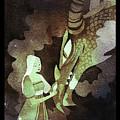 Dragon Princess by Fou Alsem