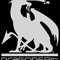 Dragon Spit Studios Logo by CJ Schmit